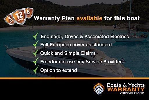 Boats & Yachts Warranty