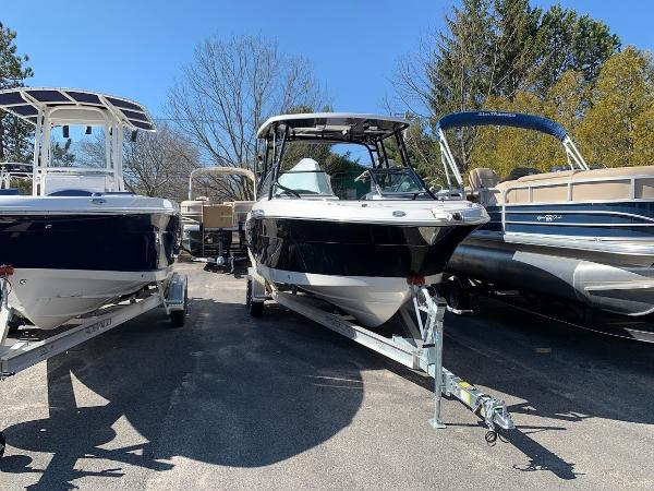 2020 ROBALO R247 for sale