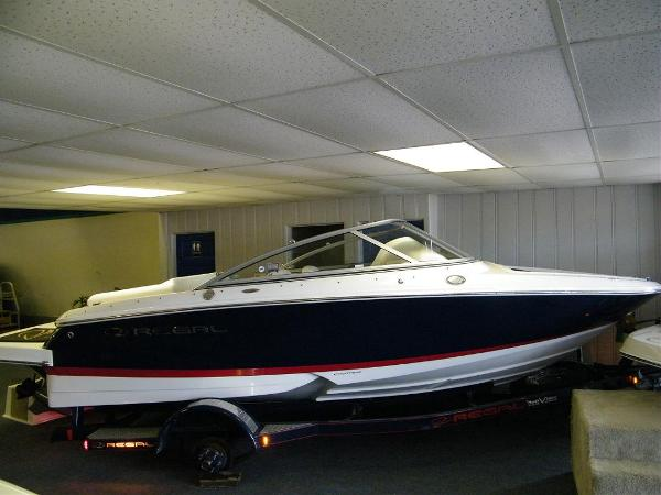 2010 Regal 1900 Bowrider For Sale