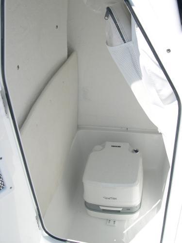 234 Ultra Mezzanine Seat Photo 20