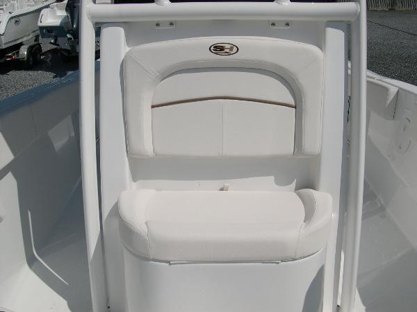 234 Ultra Mezzanine Seat Photo 17