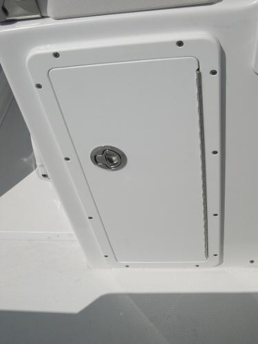 234 Ultra Mezzanine Seat Photo 31