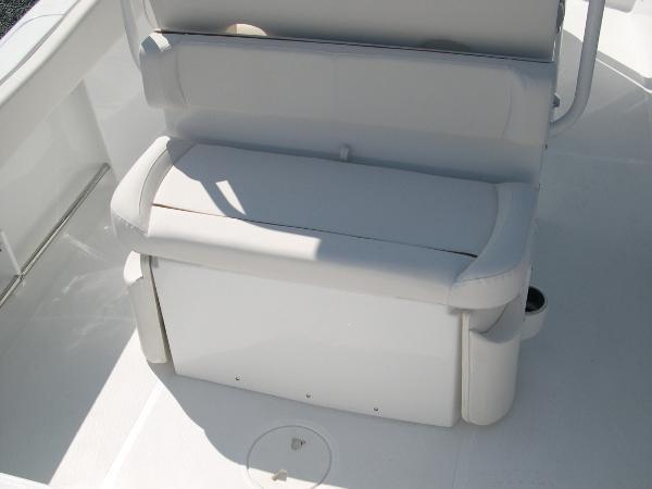 234 Ultra Mezzanine Seat Photo 33
