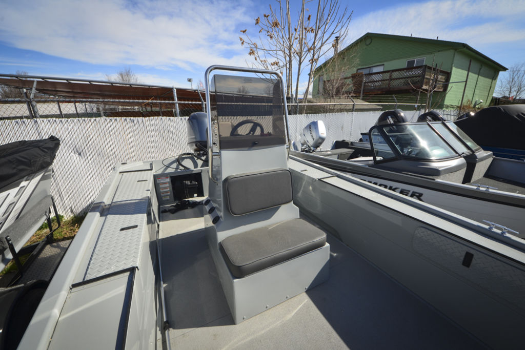 2019 Smoker Craft boat for sale, model of the boat is 1866 Sportsman Pro & Image # 13 of 16