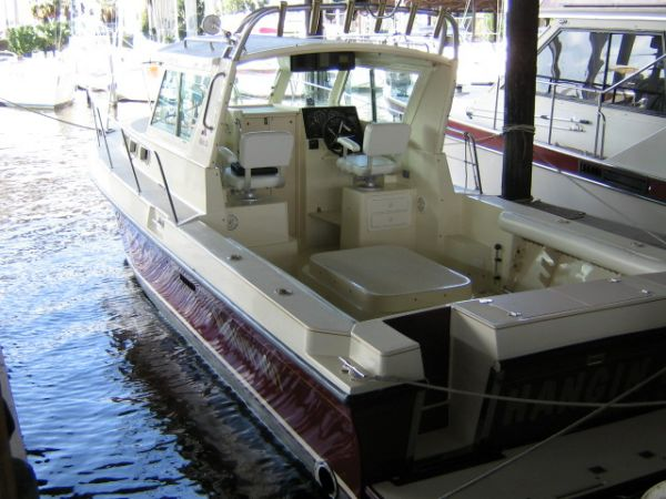 2002 Albin 28' Other