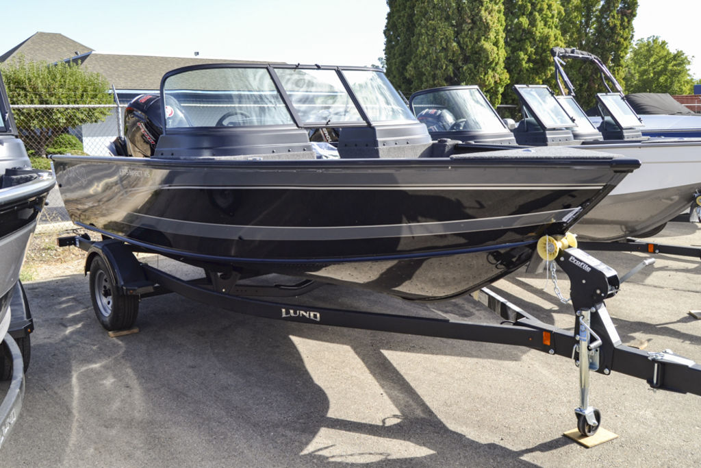 2020 LUND 1775 IMPACT XS SPORT for sale