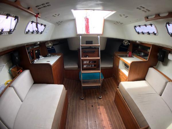 J Boats J/33 Buy Massachusetts