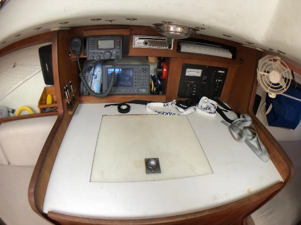 J Boats J/33 Broker BoatsalesListing