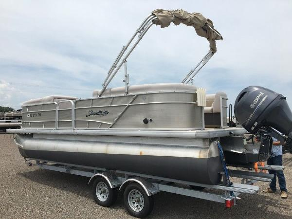 2017 SWEETWATER 2286 for sale