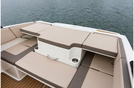 2020 Bayliner boat for sale, model of the boat is VR4 BOWRIDER & Image # 17 of 33