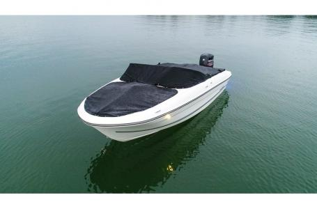 2020 Bayliner boat for sale, model of the boat is VR4 BOWRIDER & Image # 5 of 33