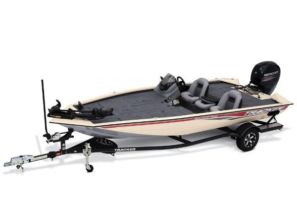 2017 TRACKER BOATS PRO TEAM 195 TXW TOURNAMENT EDITION for sale