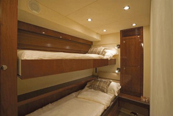 Manufacturer Provided Image: Guest Cabin 2