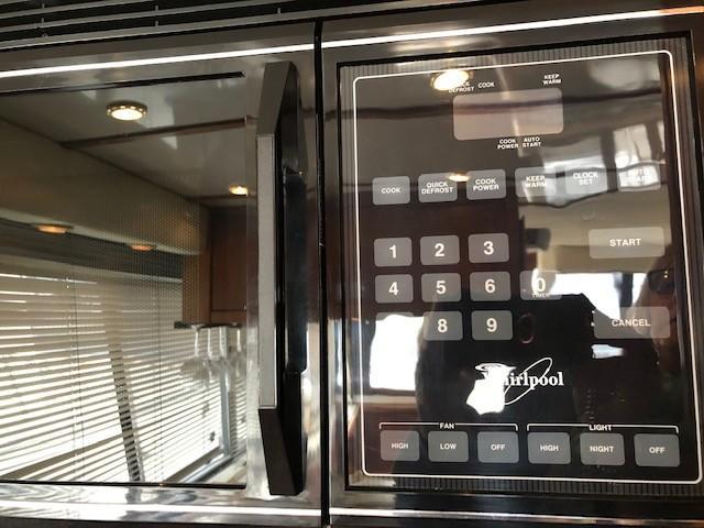 Bayliner 4788 Pilot House Motoryacht