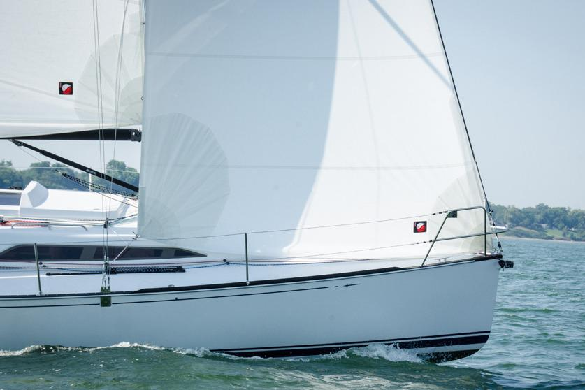 Picture Of:  33' Tartan 101 2020Yacht For Sale | 8