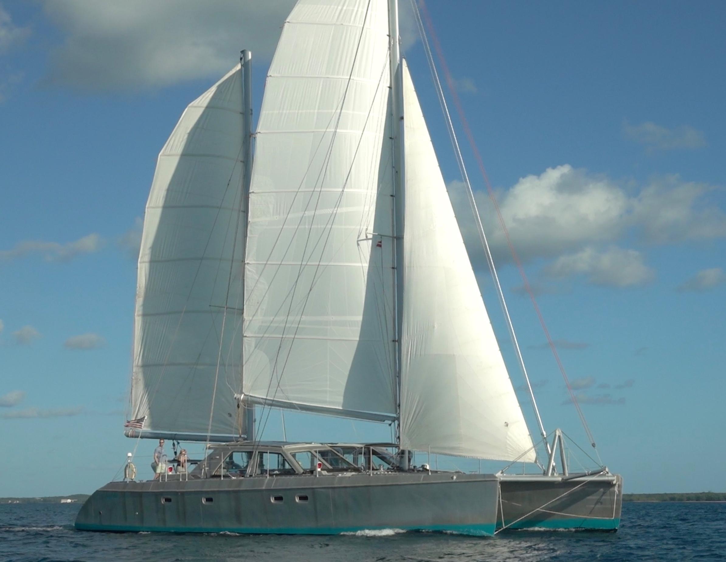 The Multihull Company – Used Catamarans Above 55′