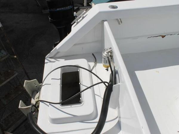 2005 Twin Vee boat for sale, model of the boat is 32 & Image # 53 of 84