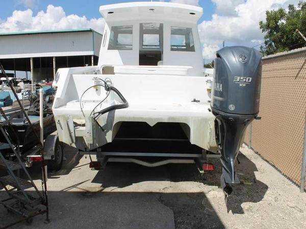 2005 Twin Vee boat for sale, model of the boat is 32 & Image # 74 of 84