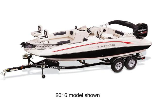 For Sale: 2017 Tahoe 2150 21.08ft<br/>Nobles  Marine