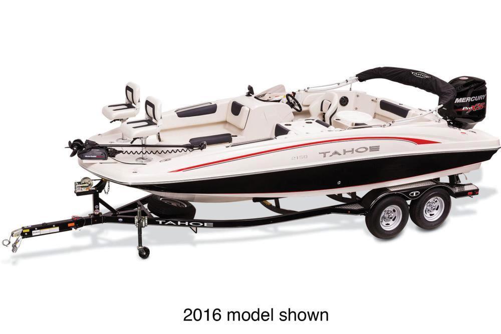 Tahoe2150 Outboard