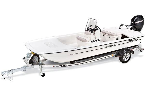 2017 MAKO PRO SKIFF 17 CC for sale