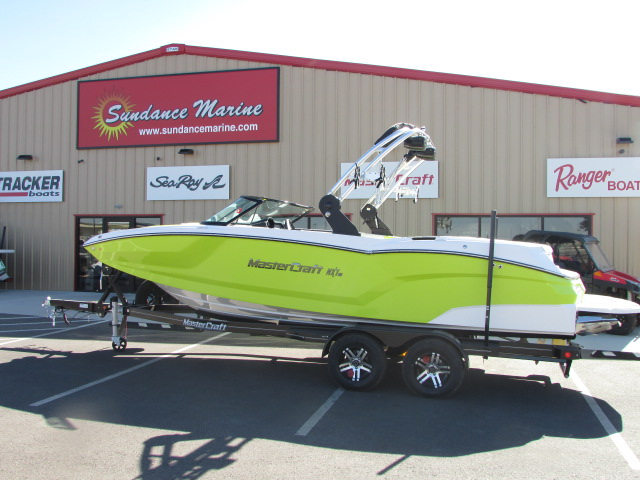 2020 Mastercraft boat for sale, model of the boat is 22 NXT & Image # 1 of 10