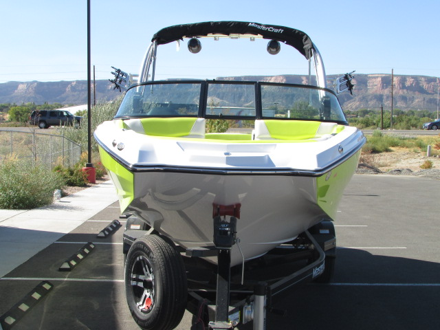2020 Mastercraft boat for sale, model of the boat is 22 NXT & Image # 3 of 10