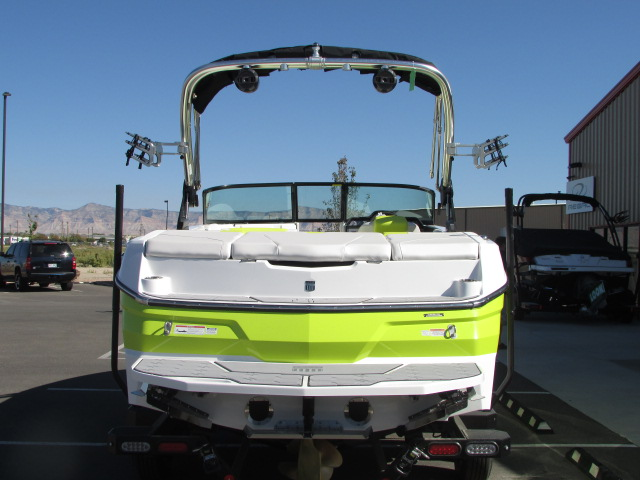 2020 Mastercraft boat for sale, model of the boat is 22 NXT & Image # 6 of 10