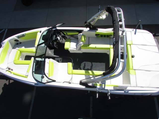 2020 Mastercraft boat for sale, model of the boat is 22 NXT & Image # 9 of 10