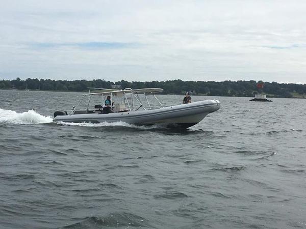 Eduardono RIB BoatsalesListing New England