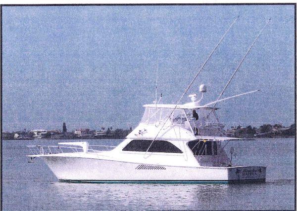Viking 61' Convertible Convertible Boats. Listing Number: M-3779466
