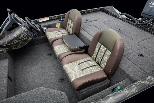 2018 Ranger Boats boat for sale, model of the boat is RT178 & Image # 10 of 13
