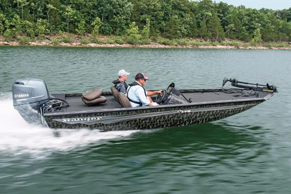 2018 Ranger Boats boat for sale, model of the boat is RT178 & Image # 1 of 13