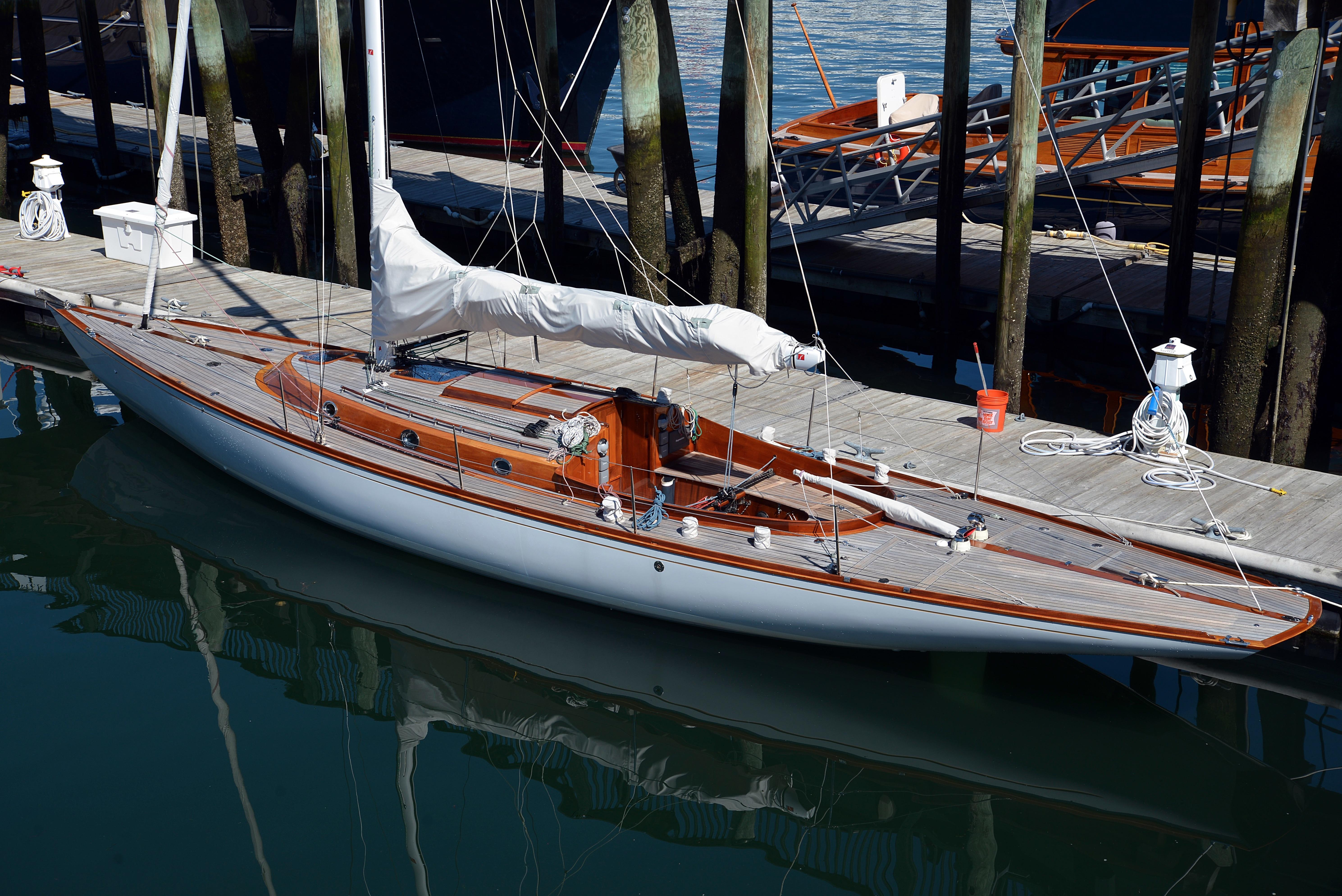 46 spirit yachts 2005 libertine for sale in   maine  us