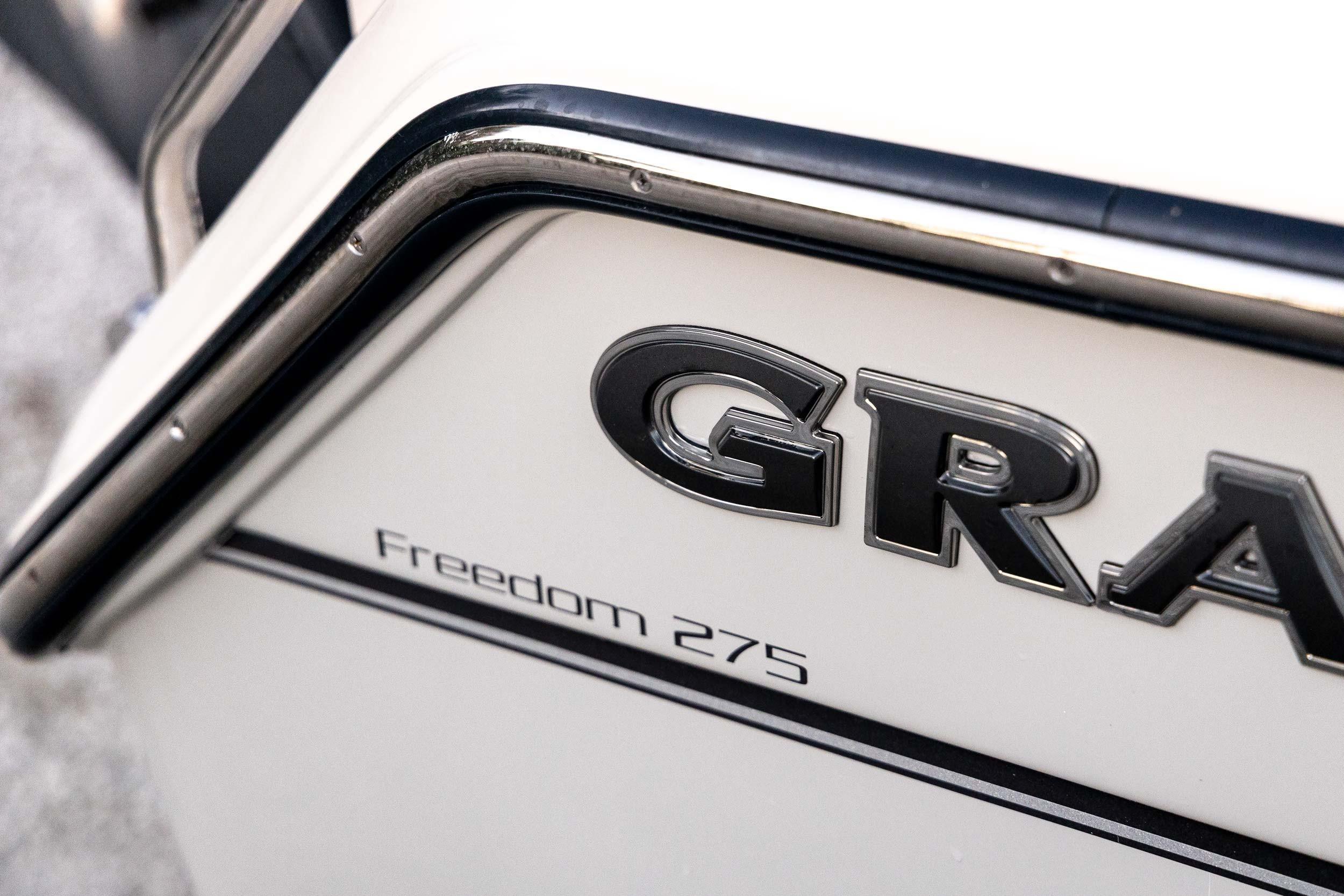 2020 Grady-White Freedom 275