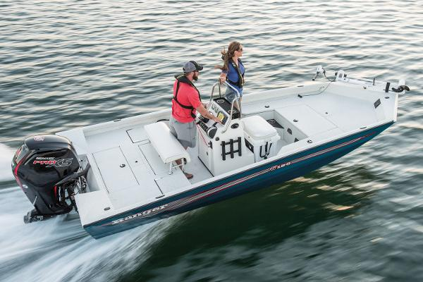 2018 Ranger Boats boat for sale, model of the boat is RB190 Bay & Image # 1 of 15