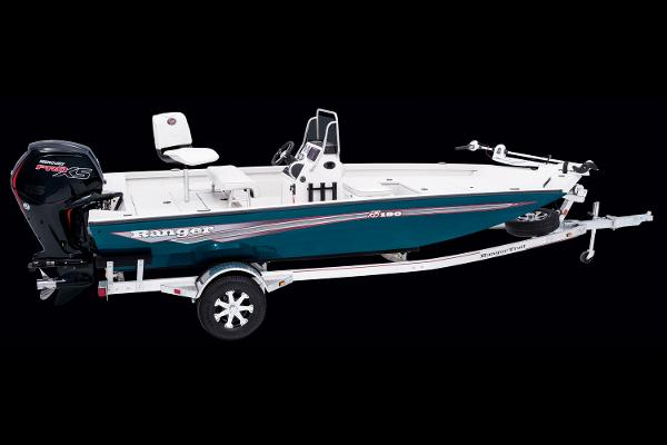 2018 Ranger Boats boat for sale, model of the boat is RB190 Bay & Image # 13 of 15