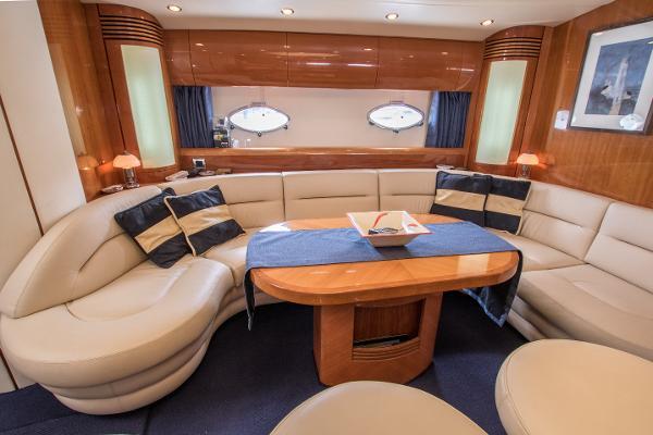 Princess Motor Yacht Sales - Used Princess V65