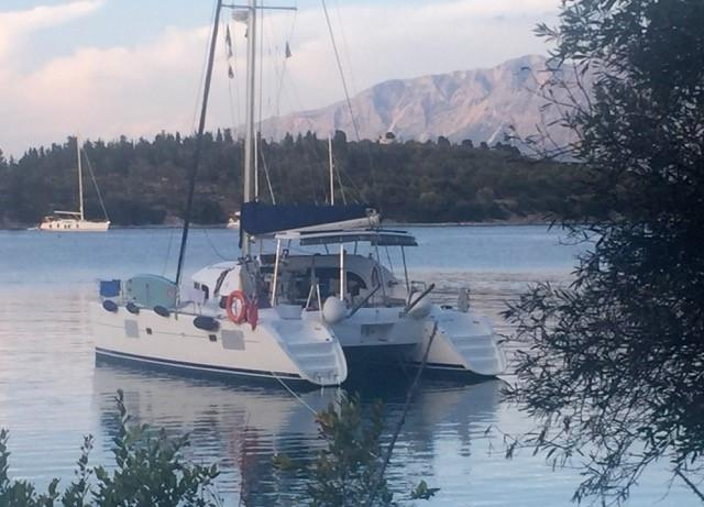 Lagoon 380 Premium