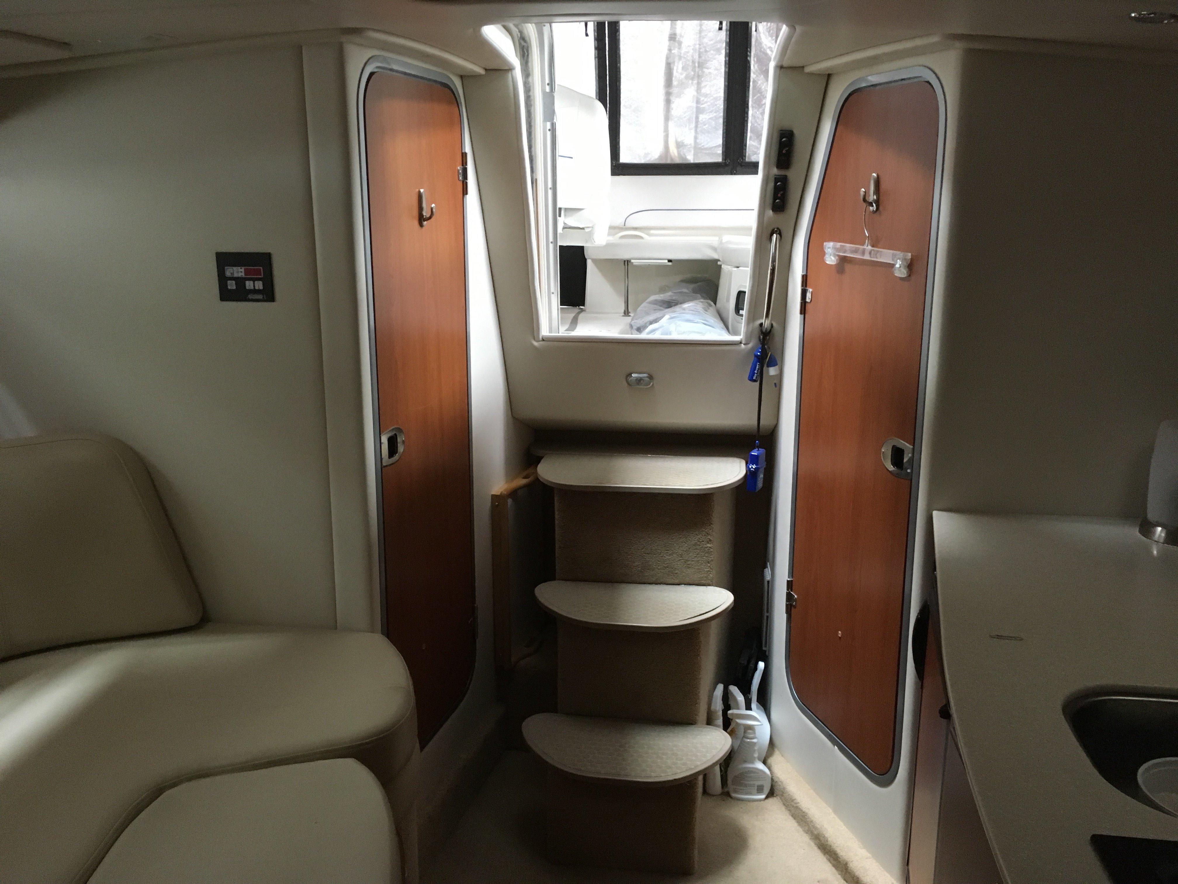 Bayliner320 Cruiser
