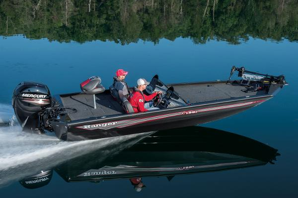 2018 RANGER BOATS RT198P for sale