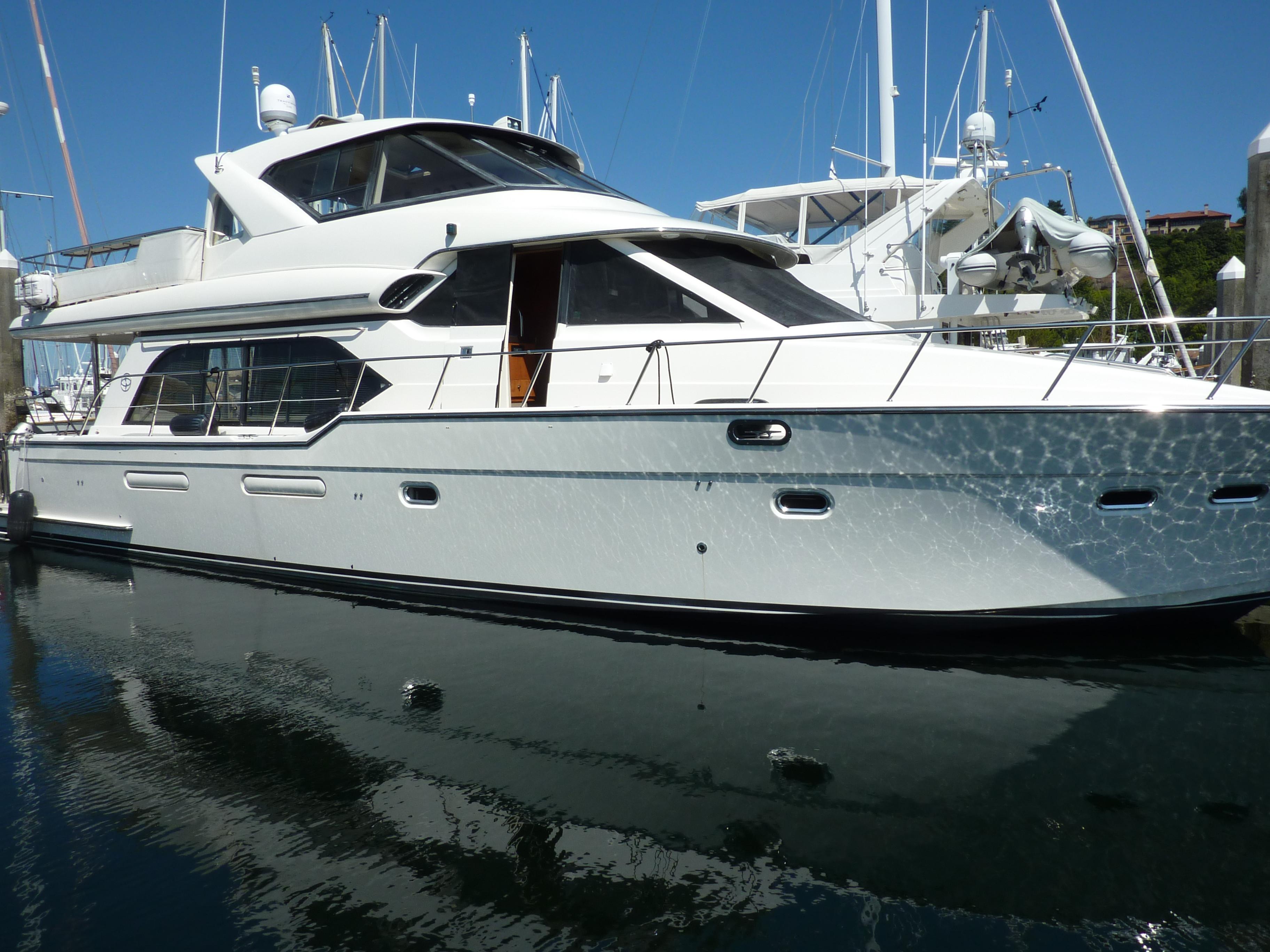 Used Bayliner Boats For Sale - Bayliner Yacht MLS