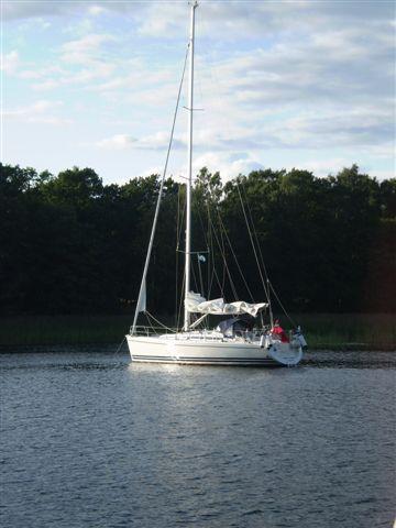 Brokerage Boat
