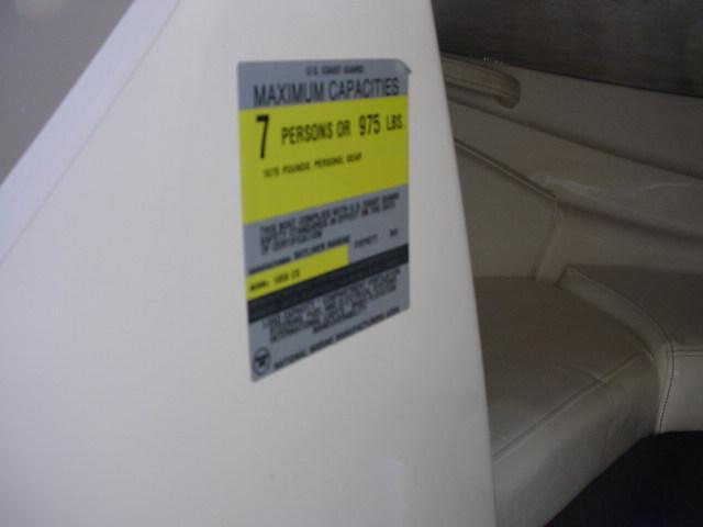 1999 Bayliner boat for sale, model of the boat is 1800LS & Image # 2 of 12