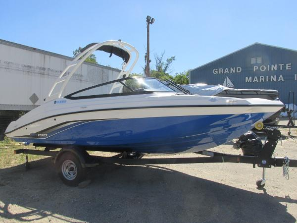 2020 Yamaha boat for sale, model of the boat is AR190 & Image # 2 of 31