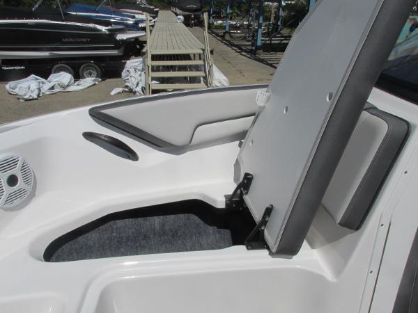 2020 Yamaha boat for sale, model of the boat is AR190 & Image # 9 of 31