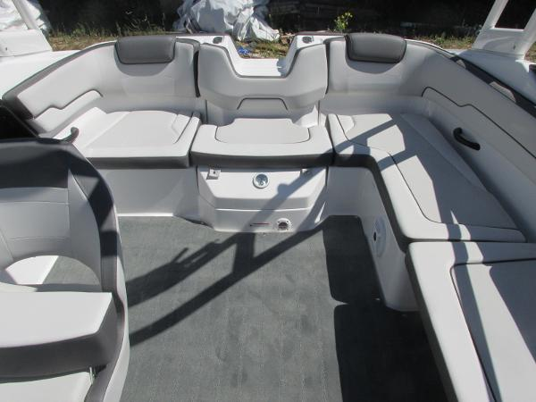2020 Yamaha boat for sale, model of the boat is AR190 & Image # 11 of 31