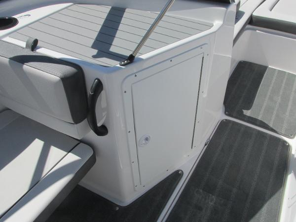 2020 Yamaha boat for sale, model of the boat is AR190 & Image # 17 of 31