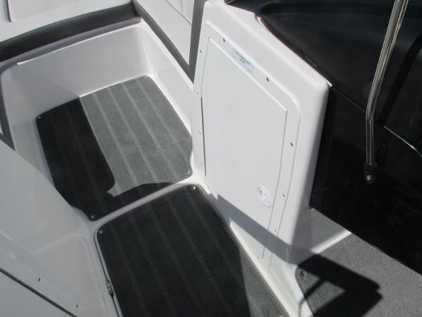 2020 Yamaha boat for sale, model of the boat is AR190 & Image # 19 of 31