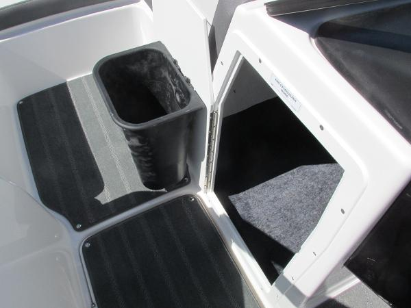 2020 Yamaha boat for sale, model of the boat is AR190 & Image # 20 of 31